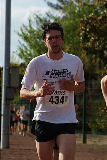 Thomas Verhaeghe, 10 km prestatieloop, Krottegemse Corrida 2013, Roeselare Loopt