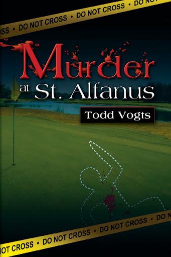 Murder at St. Alfanus