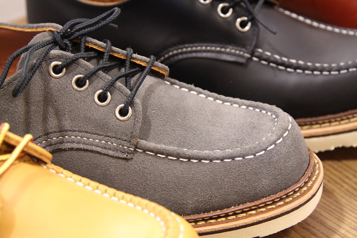 *RED WING SHOES:正式進駐忠孝SOGO! 6