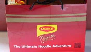 maggi royale goodies