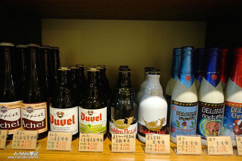 高雄啤酒專賣店,啤酒瘋Beer Bee-9