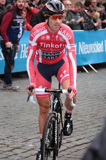 Michael Morkov, Deens Kampioen