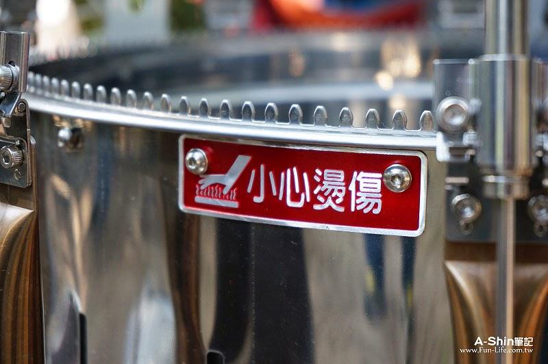 不鏽鋼烤肉架-夯伯燒烤萬用爐7