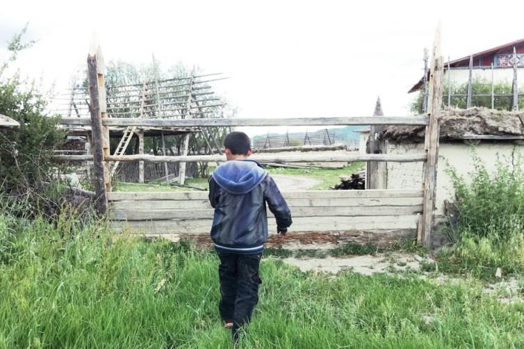 藏族小孩_21