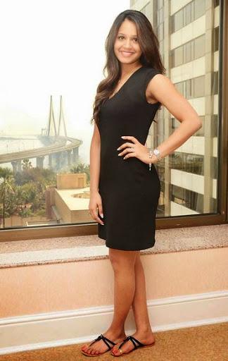 Deepika Pallikal Height