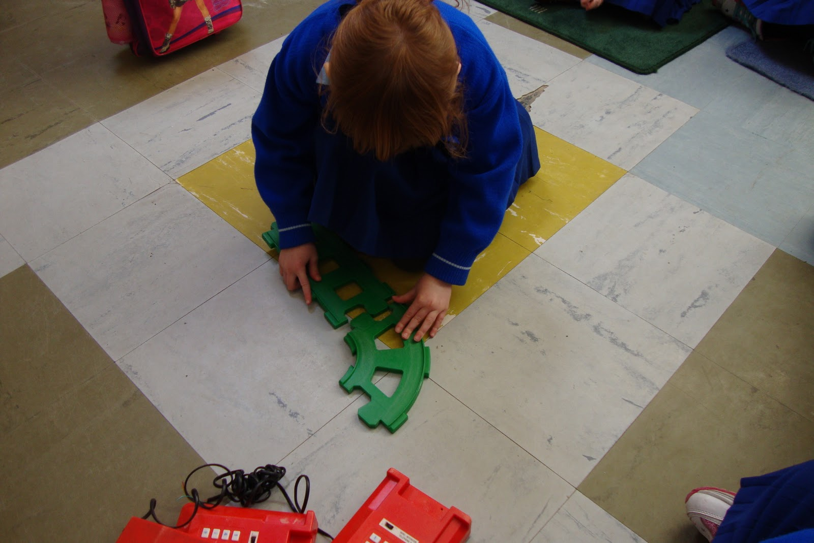 Science Projects Push And Pull In Junior Infants