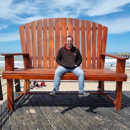 Foto del perfil de Mariano Absatz