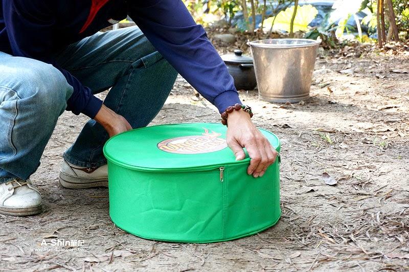 不鏽鋼鍋-夯伯燒烤萬用爐2