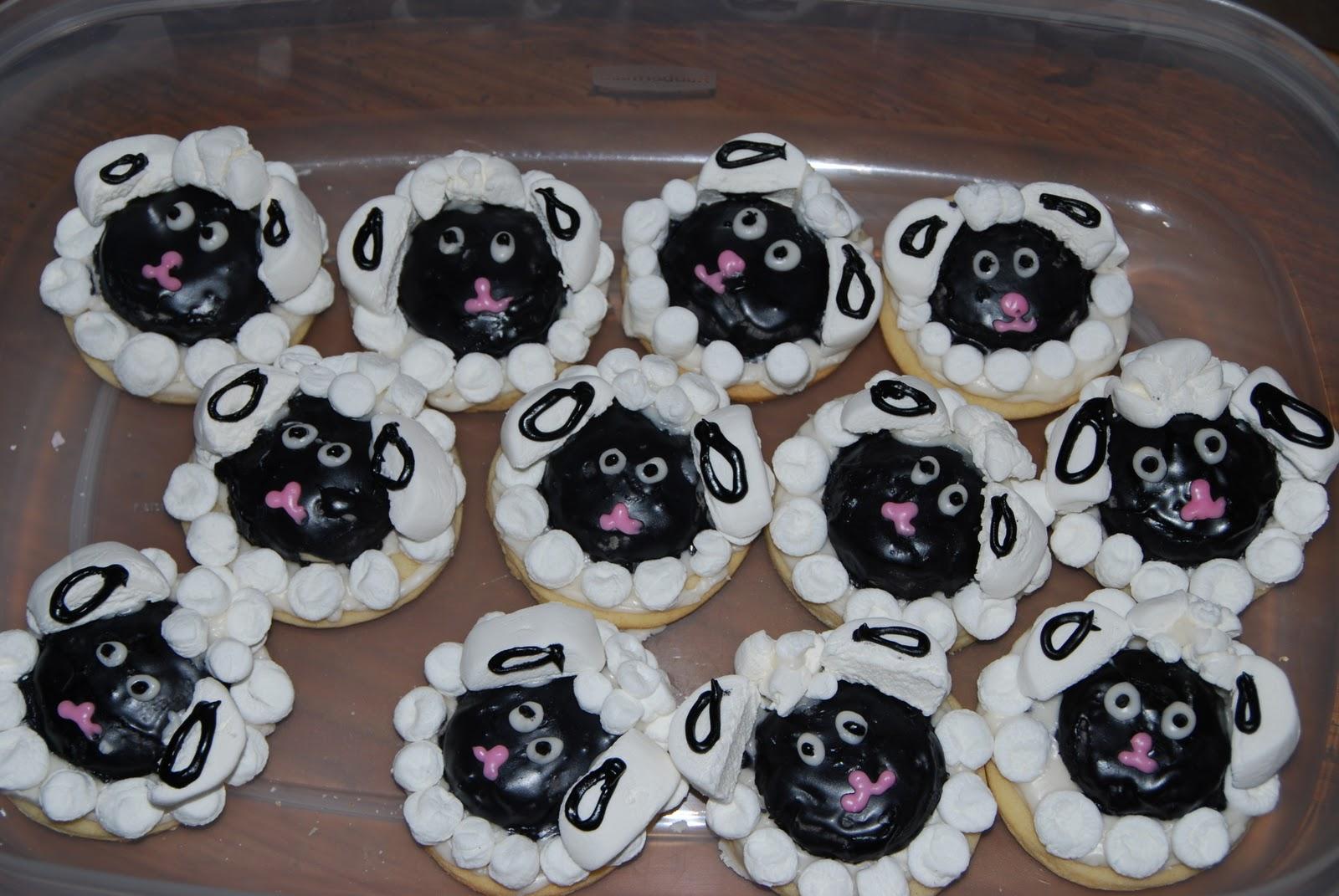 Life S A Bowl Of Cherries Baa Baa Black Sheep Have You