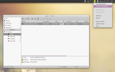 uGet 1.8.0