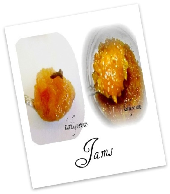 Veg-Recipes -Jams |kothiyavunu.com
