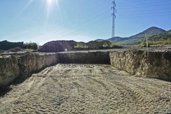 Garážova jama