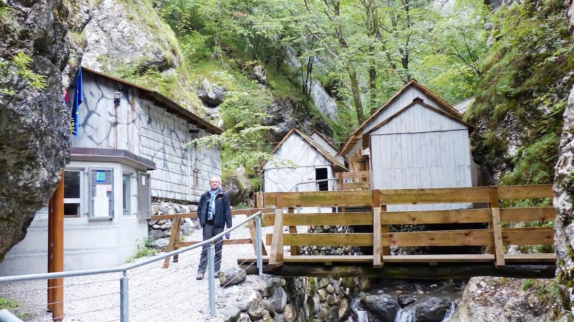 Slovenië 2013 | Ivan & Christiane