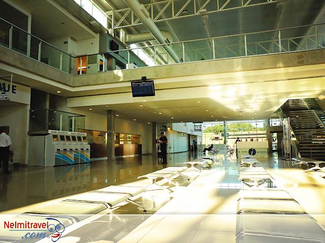 Ferry Terminal in Colonia del Sacramento;Terminal Puerto de Colonia