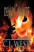 Geraldine Evans's Books - THRILLER WRITER CJ WEST - ada400%255B1%255D