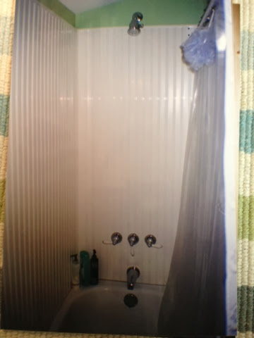 COASTALPINES Cottage Bath My 1st Gut Renovation Diy