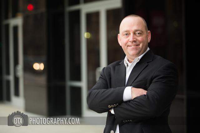 commercial portrait photography Dallas