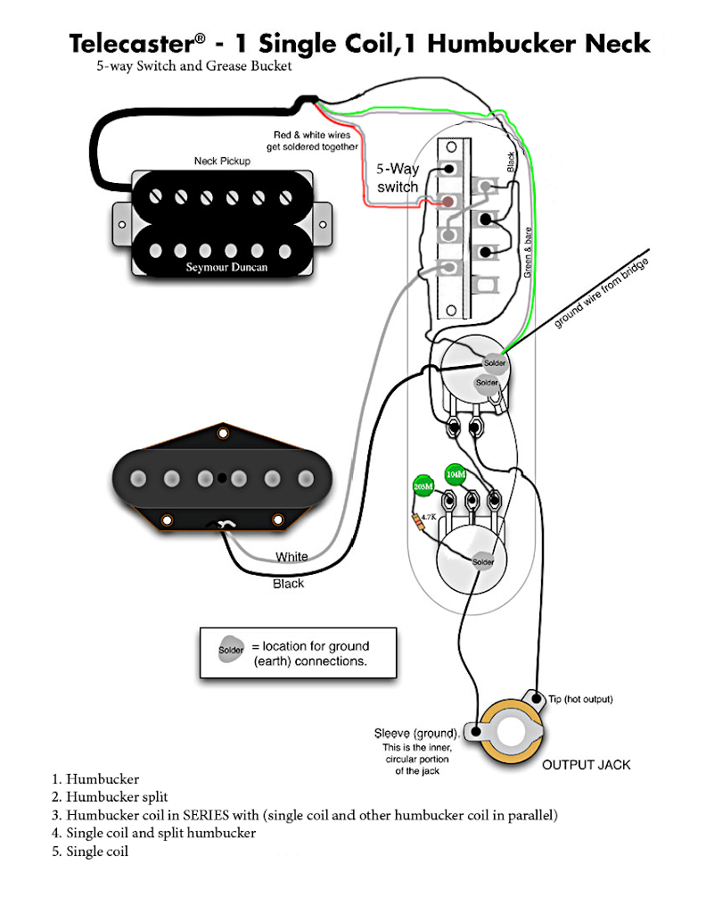 28+ [ Tele Wiring Diagrams ] | 1953 tele wiring diagram ... James Burton Telecaster Wiring Diagram on stratocaster wiring-diagram, james burton t-shirt, james burton tele, james burton today,