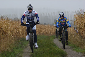 Scatto VTT Roeselare