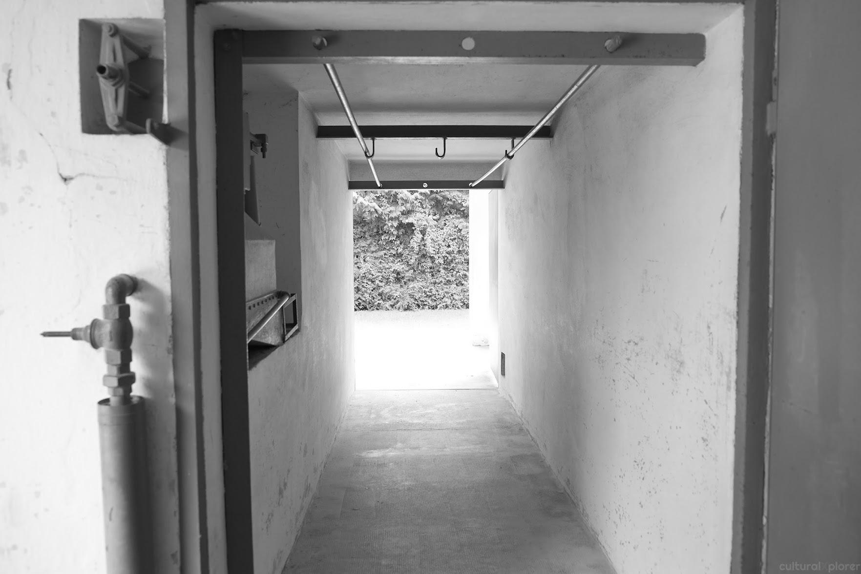 Fumigation Cubicle Dachau