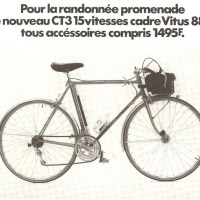 Motobécane, la passion du beau vélo