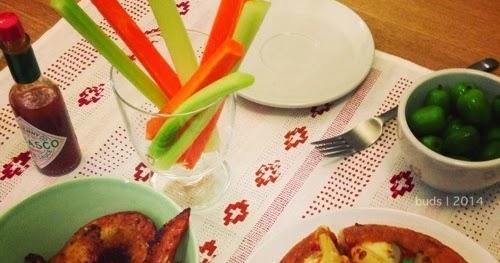 芽: [氣炸鍋] (偽)日式炸雞和辣雞翅