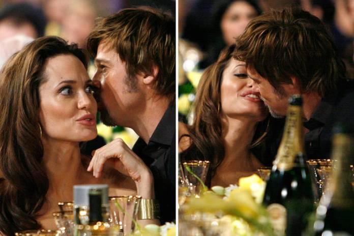 Angelina Jolie y Brad Pitt: ¿crísis en la pareja?