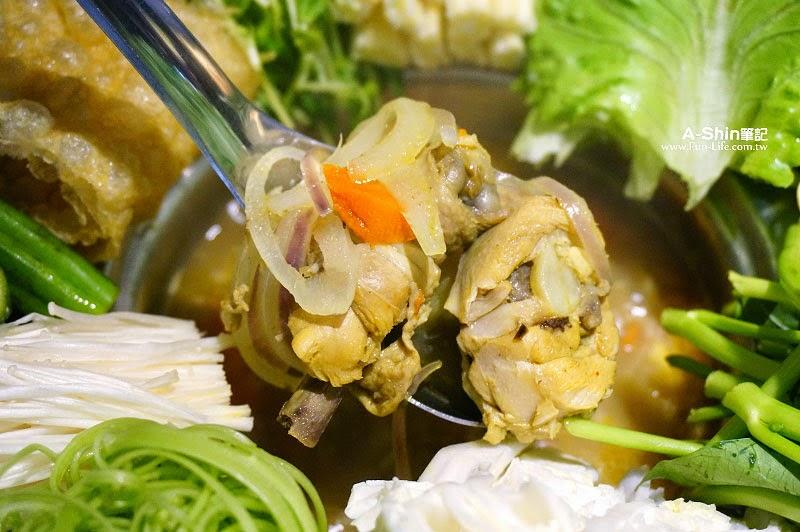 台中異國料理:很越南宮廷料理8