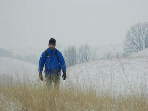 Zagajicka brda