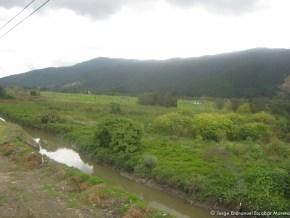 Humedal de Torca