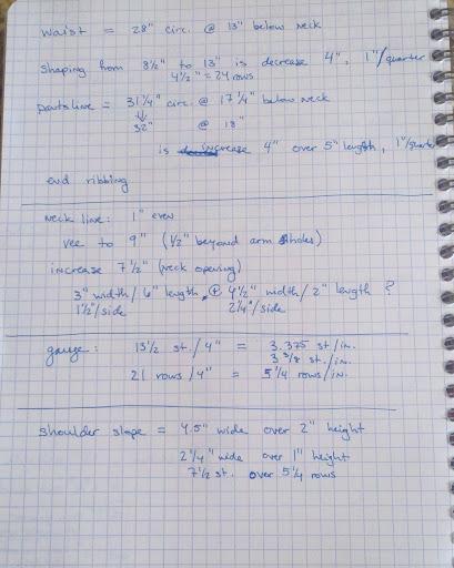 Working math, page 2