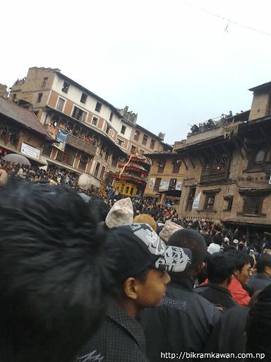 Bhairav Nath Rath