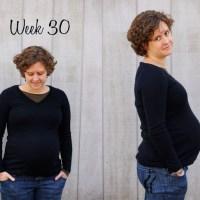 pregnancy: week 30