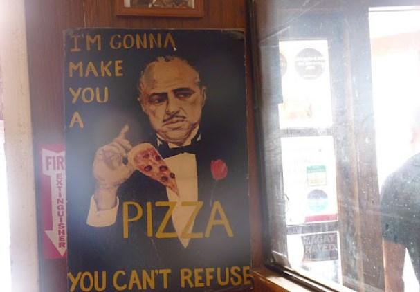 Grimaldis Brooklyn, pizzeria qui vit sur ses acquis Amérique du Nord Le Voyage New York