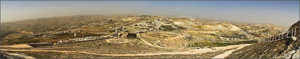 Herodium | הרודיון | Израиль, Иродион