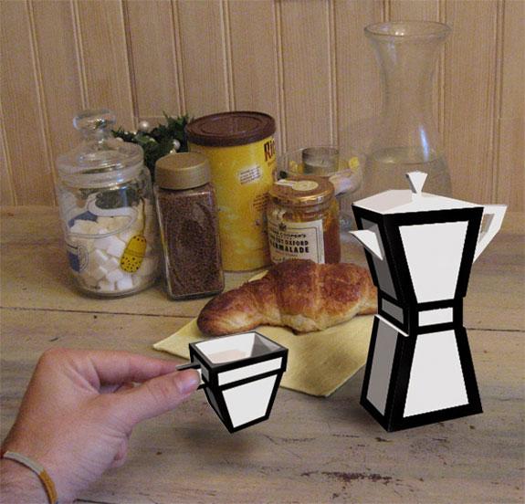 20 Creative Coffee And Tea Mug Designs Demilked