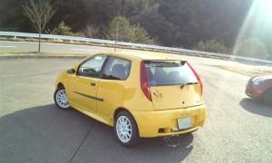 mercedes benz w140 slot car rally track mx3 tuning ford gt40 ferrari 360 yellow: Justine Zulu