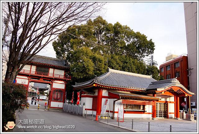 大頭秘密遊: ㊣[日本中部飛驒高山 DAY7-4]名古屋:名古屋城,大須觀音寺商圈