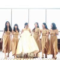 30 model hijab pesta gaun baju simple terbaru pashmina. Model Baju Kondangan Non Hijab - Tips Memilih Model Baju