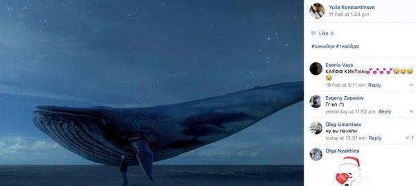 網遊「藍鯨」誘導黑暗面 20萬玩家成「自殺預備軍」 - Love News 新聞快訊