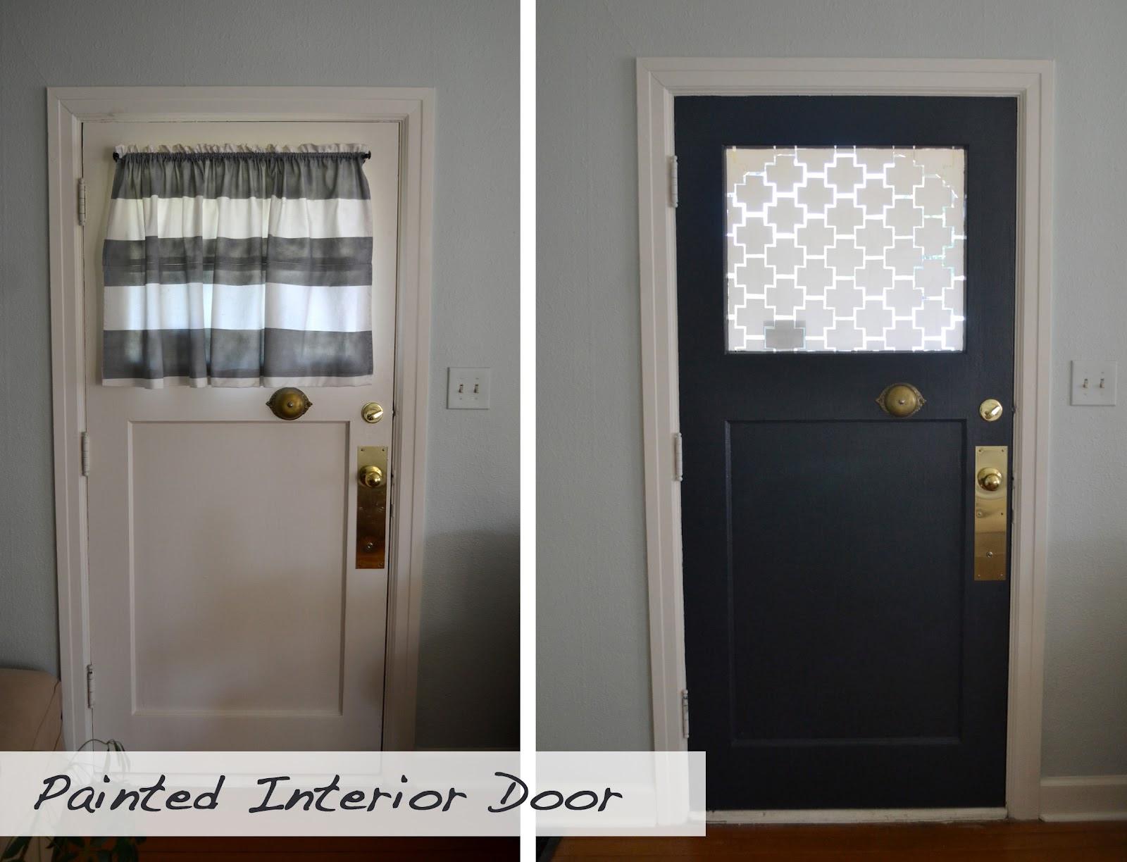 door window curtains door inspiration