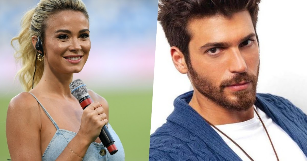 Start your search now and free your phone. Diletta Leotta Can Yaman - Can Yaman e Diletta Leotta, ora