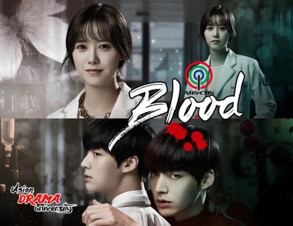 Watch Blood Korean Drama Eng Sub
