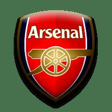 arsenal logo png