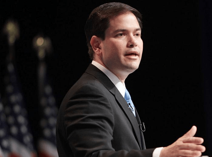 Greater Fitchburg For Life Marco Rubio As President I