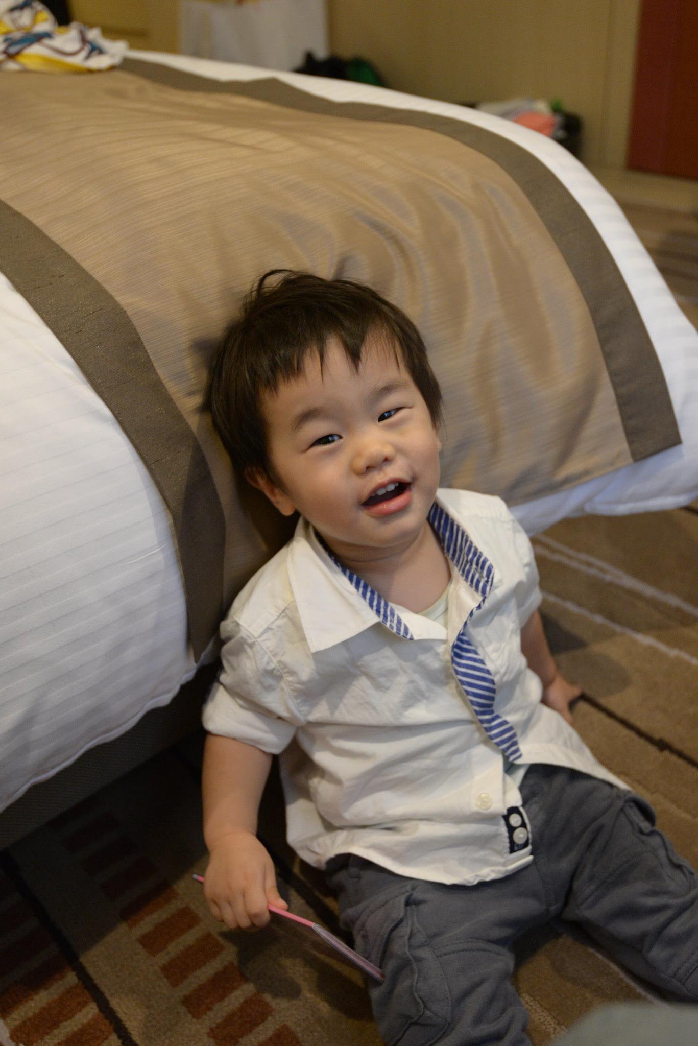 無敵元氣小寶貝: [2013 涼夏九州][福岡博多的住宿推薦 - 環境客房篇] JR 九州ホテル ブラッサム (Blossom) 博多中央