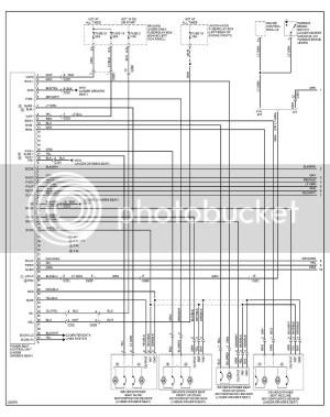 Acura Tsx Seat Wiring Diagram HP PHOTOSMART PRINTER