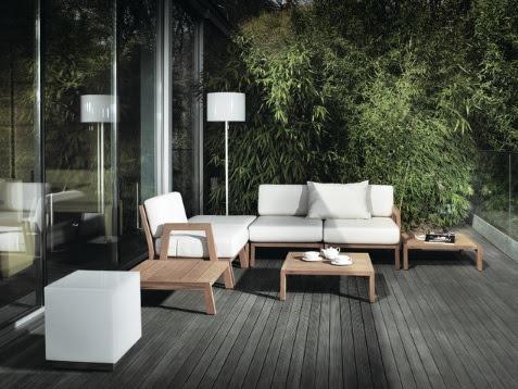 modern outdoor patio design ideas