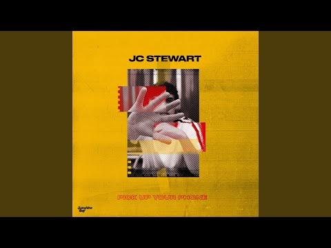 Good Songs Good Lyrics 歌詞中文翻譯: Pick Up Your Phone by JC Stewart中譯歌詞