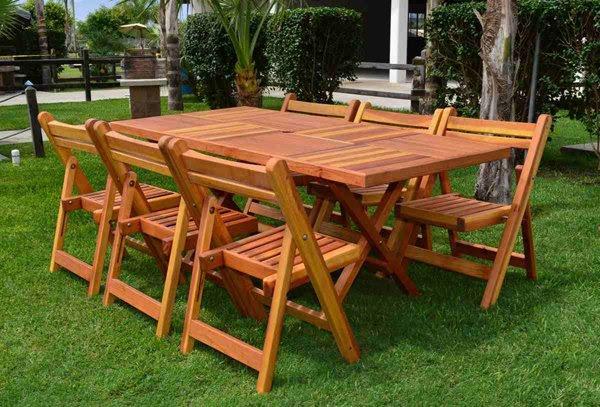 rectangular folding outdoor dining tables